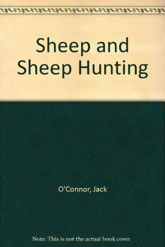 9780832903373: Sheep and Sheep Hunting