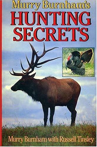 9780832903434: Murry Burhnam's Hunting Secrets