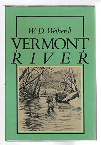 9780832903656: Vermont river