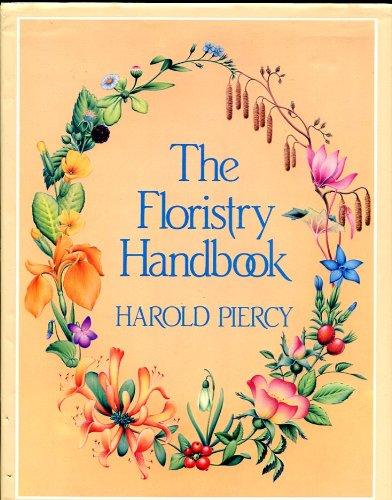 9780832903731: The Floristry Handbook