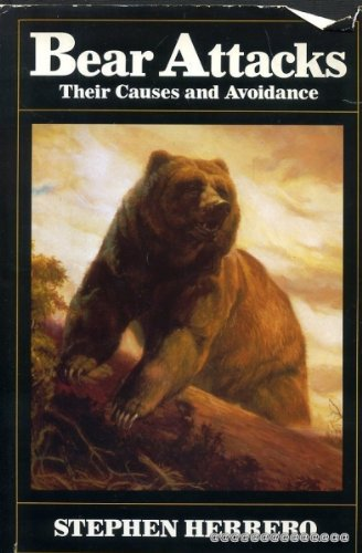 9780832903779: Bear Attacks: Their Causes and Avoidance