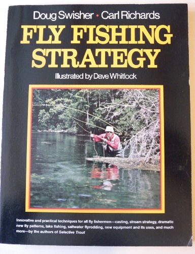 9780832903793: Fly fishing strategy [Paperback] by Swisher, Doug