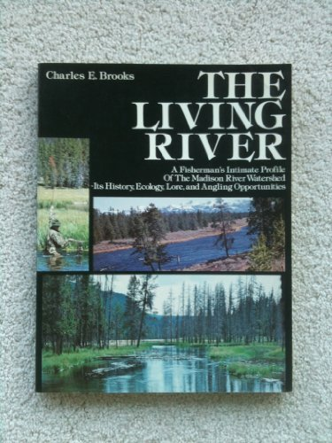 9780832903816: The Living River