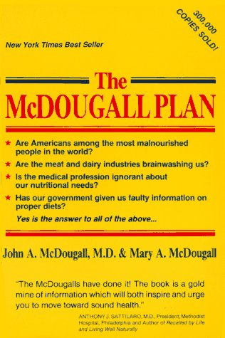 9780832903922: The McDougall Plan for Super Health
