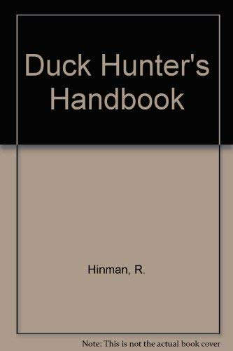 9780832904042: Duck Hunter's Handbook