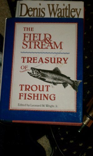 THE FIELD AND STREAM TREASURY OF TROUT FISHING