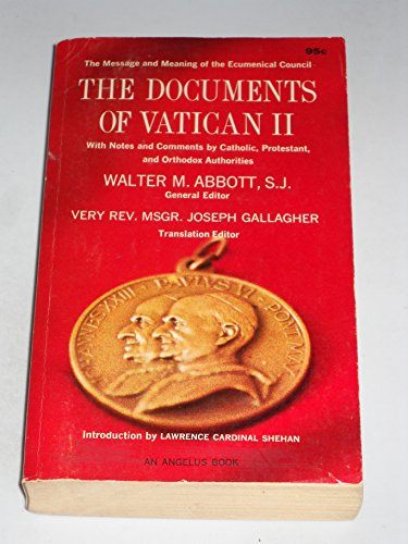 9780832911156: Documents of Vatican II