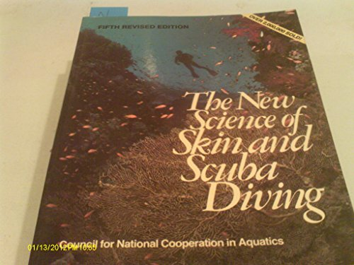 9780832913464: The New Science of Skin and Scuba Diving