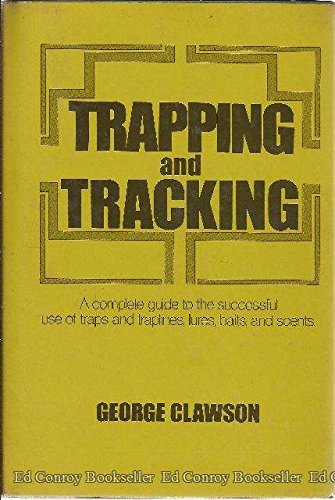 9780832919800: Trapping and Tracking