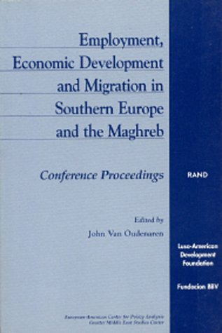 Economic Development and Migration in Southern Europe: Oudnearen