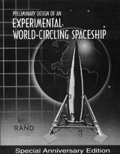 Preliminary Design of an Experimental World-circling Spaceship (Paperback): Company