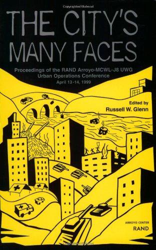 Citys Many Faces