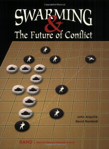 9780833028853: Swarming and the Future of Conflict