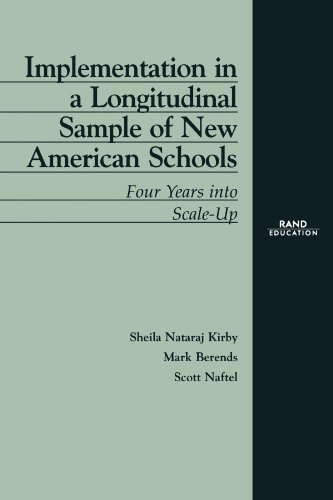 9780833030603: Implementation in a Longitudinal Sample of New ...