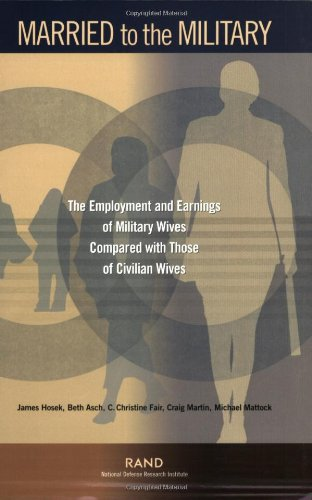 Married to the Military: The Employment and: Hosek, James R.,