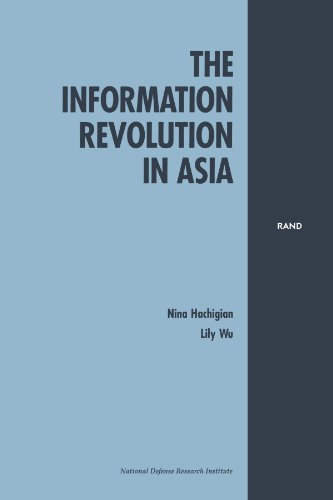 The Information Revolution in Asia: Nina Hachigian; Lily