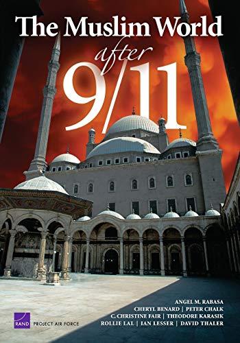 The Muslim World After 9/11: Angel M. Rabasa