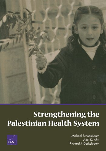 Strengthening the Palestinian Health System: RAND Corporation; Afifi,
