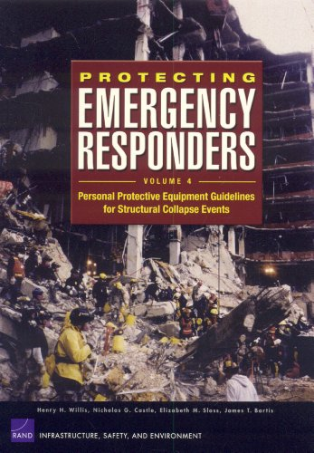 9780833039071: Protecting Emergency Responders V4:Personal Protective E