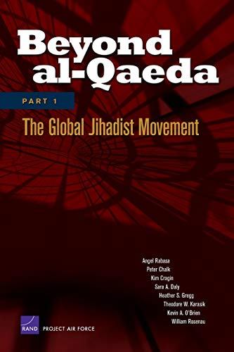 9780833039309: Beyond Al-qaeda: The Global Jihadist Movement