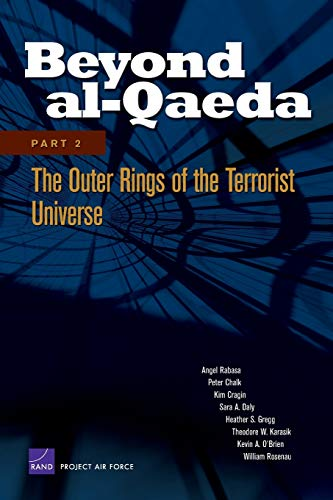 9780833039323: Beyond al-Qaeda: The Outer Rings of the Terrorist Universe