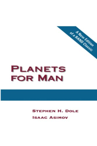 9780833042262: Planets for Man