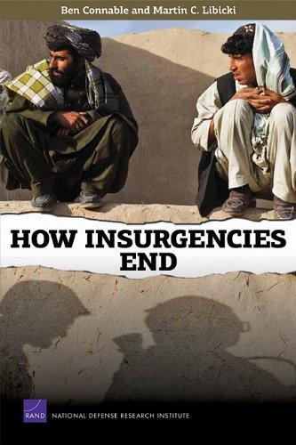 9780833049520: How Insurgencies End
