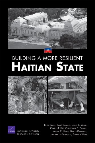 9780833050434: Building a More Resilient Haitian State