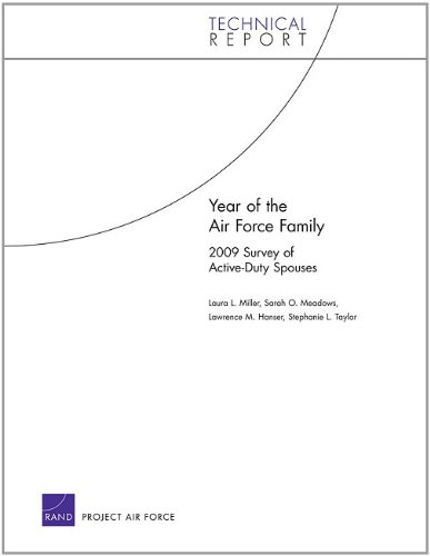 Year of the Air Force Family: 2009: Miller, Laura L.;