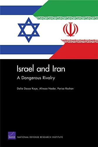 9780833058607: Israel and Iran