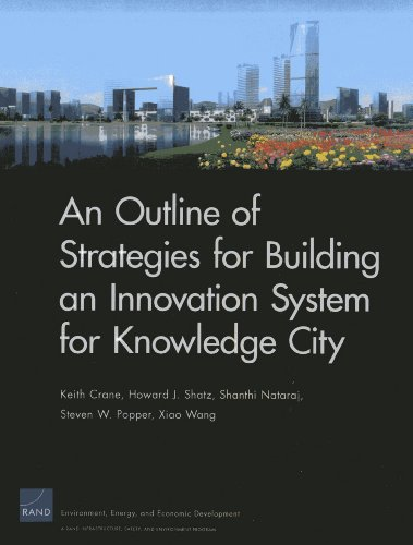 An Outline of Strategies for Building an: Crane, Keith, Shatz,