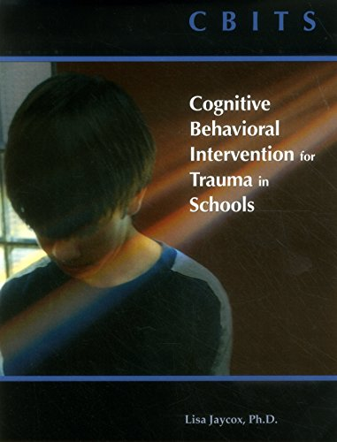 9780833097514: CBITS: Cognitive-Behavioral Intervention for Trauma in Schools
