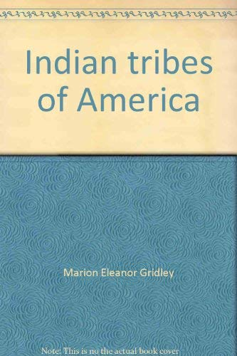 9780833100177: Indian tribes of America,