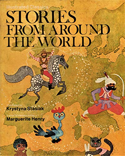 9780833100313: Stories from around the world (Illustrated classics)