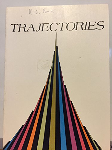 Trajectories (Keys to reading, level 14) (9780833214607) by Harris, Theodore Lester