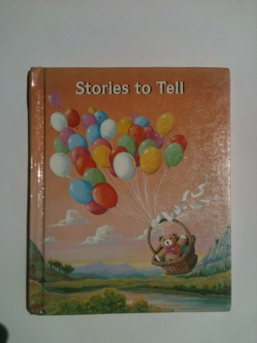 9780833218810: Stories to Tell (Economy Supplementary Reading Series)