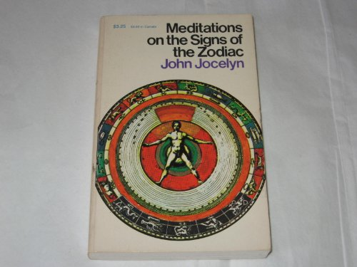 9780833417015: Meditations on the Signs of the Zodiac