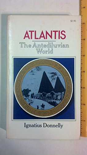 9780833417244: ATLANTIS - The Antediluvian World