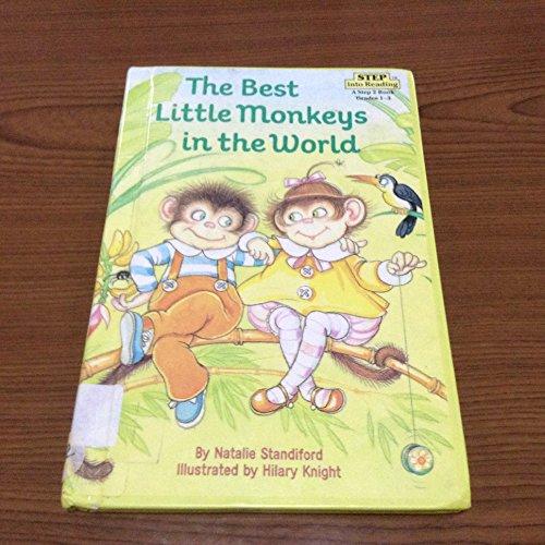 9780833504159: The Best Little Monkeys in the World