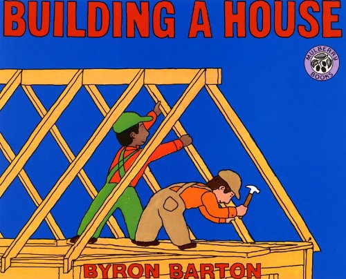 9780833504289: Building a House