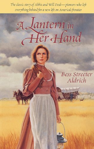 9780833505866: A Lantern In Her Hand (Turtleback School & Library Binding Edition)