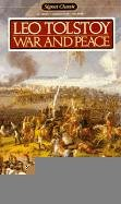 9780833508119: War and Peace (Signet Classics)