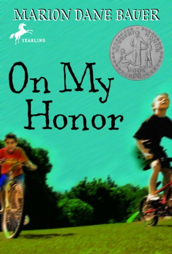9780833508942: On My Honor (Turtleback School & Library Binding Edition)