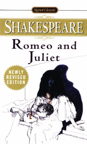 9780833510891: The Tragedy Of Romeo And Juliet (Turtleback School & Library Binding Edition) (Signet Classic Shakespeare)