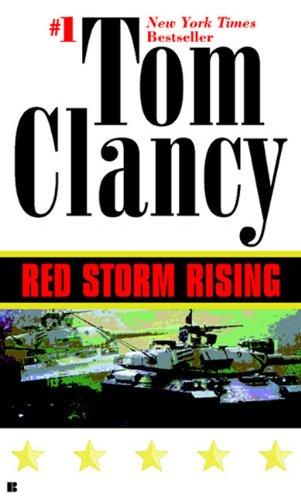 9780833512420: Red Storm Rising (Turtleback School & Library Binding Edition)