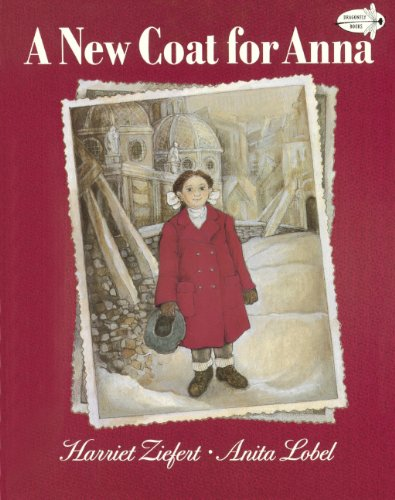 9780833512451: A New Coat For Anna (Turtleback School & Library Binding Edition)