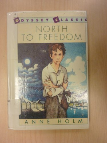 North to Freedom (9780833512895) by Anne Holm