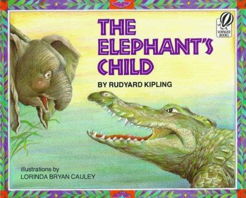 9780833517524: The Elephant's Child