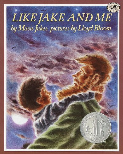 Like Jake and Me: Mavis Jukes