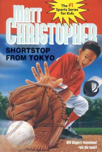 Shortstop from Tokyo (Matt Christopher Sports Classics): Matt Christopher; Illustrator-Harvey